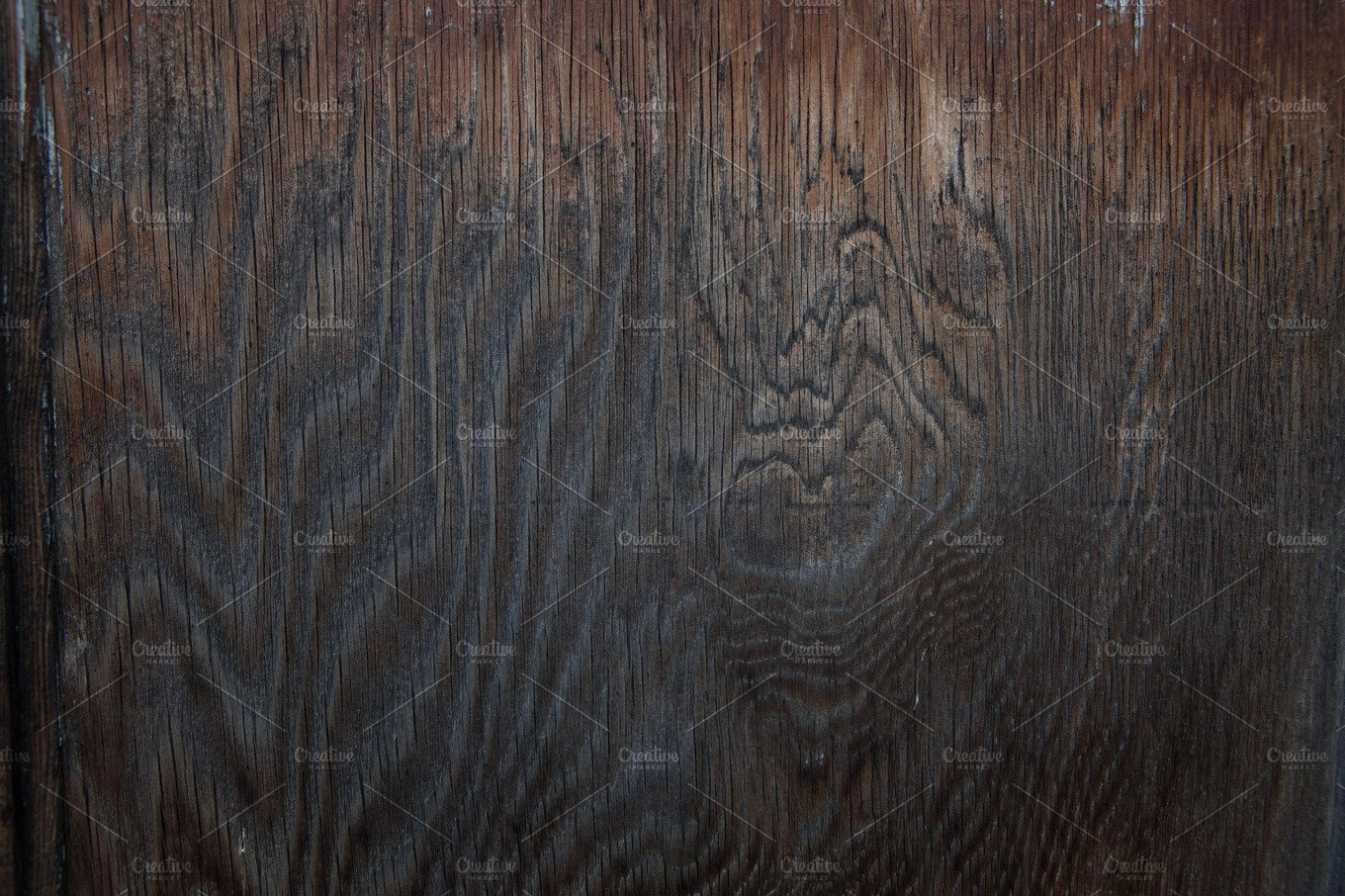 Rustic Wood Texture - Dark Brown ~ Abstract Photos ...