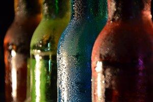 Cold Beverages V.1