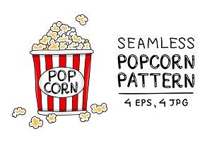 Popcorn Pattern