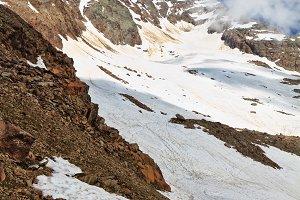 Taviela Peak - Pejo valley