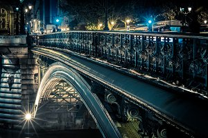 The Pont Notre Dame