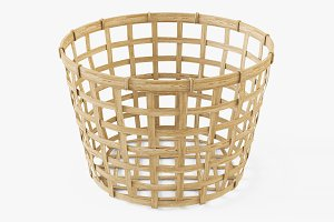Wicker Basket Ikea Gaddis d32