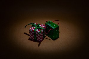 Stock Gifts Image