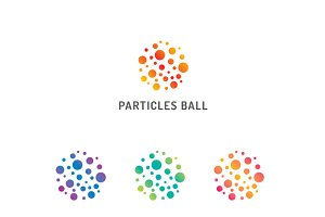 PaticlesBall_logo