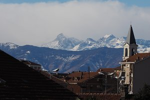 Settimo Torinese, Italy