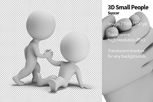 3D Small People - Succor
