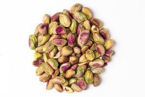 dry fruit pistachios