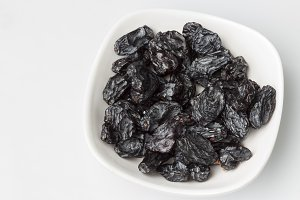 Raisins Bowl