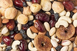 All Mixed Dry Fruits