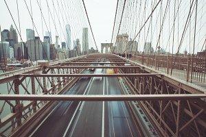 Brooklyn Traffic
