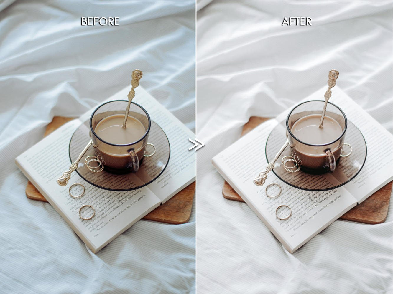 minimal lightroom presets mobile desktop lifestyle instagram blogger influencer modern clean trendy 3 CreativeMarket - Clean Minimal LUTs for Video Editing 5917244