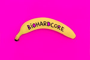 Pink Bio Hardcore