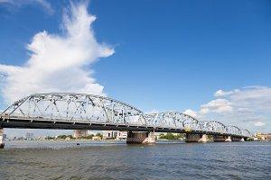 Krung Thon Bridge