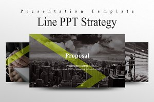 Line PPT Strategy