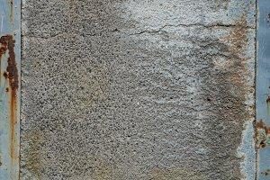 Concrete Post 1