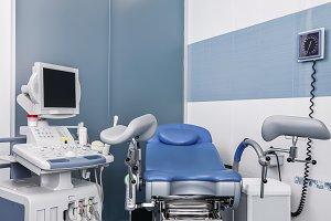 Gynecology.