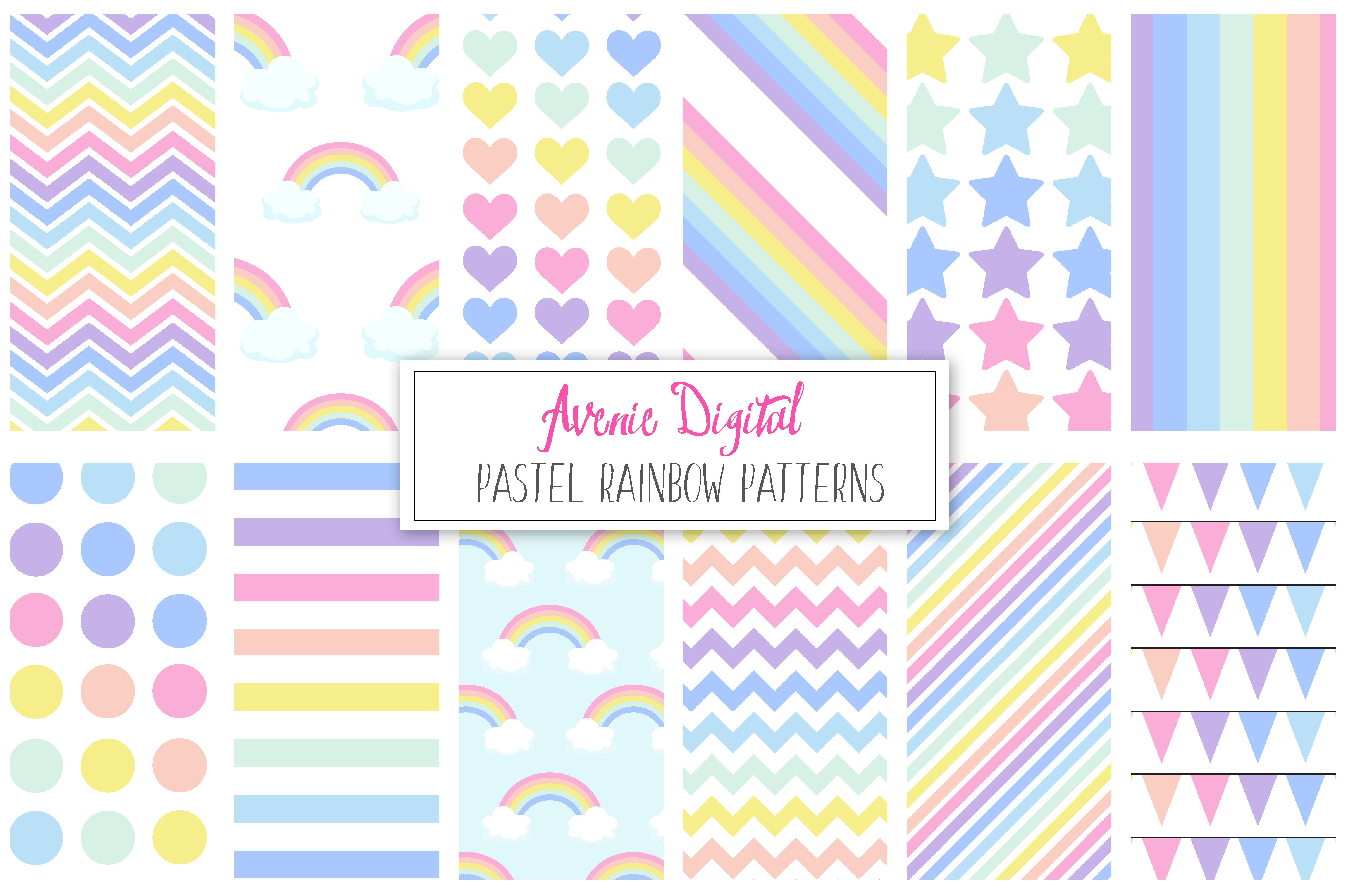Pattern Paper Awesome Inspiration Design