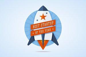 Best startup illustration