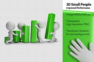 3D Small People - Performance