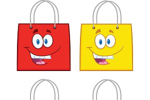 Shopping Bag Collection - 1