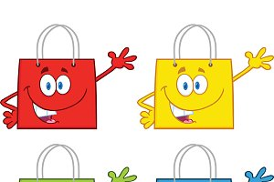 Shopping Bag Collection - 2