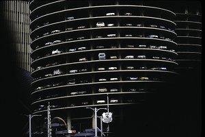 Marina City /LARGE