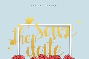 Design wedding