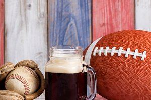 Beer and Sports
