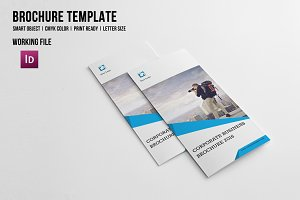 InDesign Corporate Brochure-V409