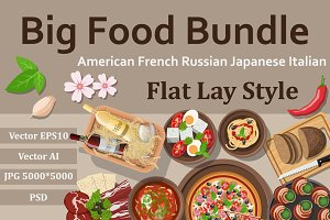 Big food bundle