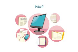 Work with Document Concept