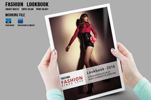 Fashion Photography Magazine-V410