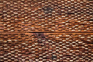 Vintage Wood Background Trillo