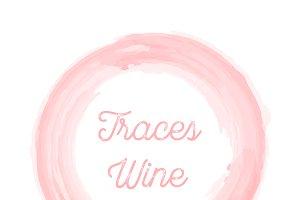 wine traces