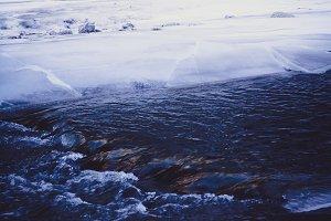 Cold Mountain River
