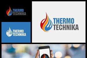 Thermo Technika Logo