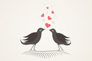 Love a bird2
