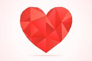 Scrappy heart2
