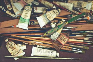 iseeyouphoto art materials