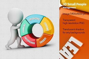 3D Small People - Management