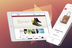 Maxxshop - Fashion Woocommerce Theme