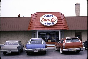 Sara Lee /LARGE